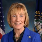 U.S. Senator Maggie Hassan