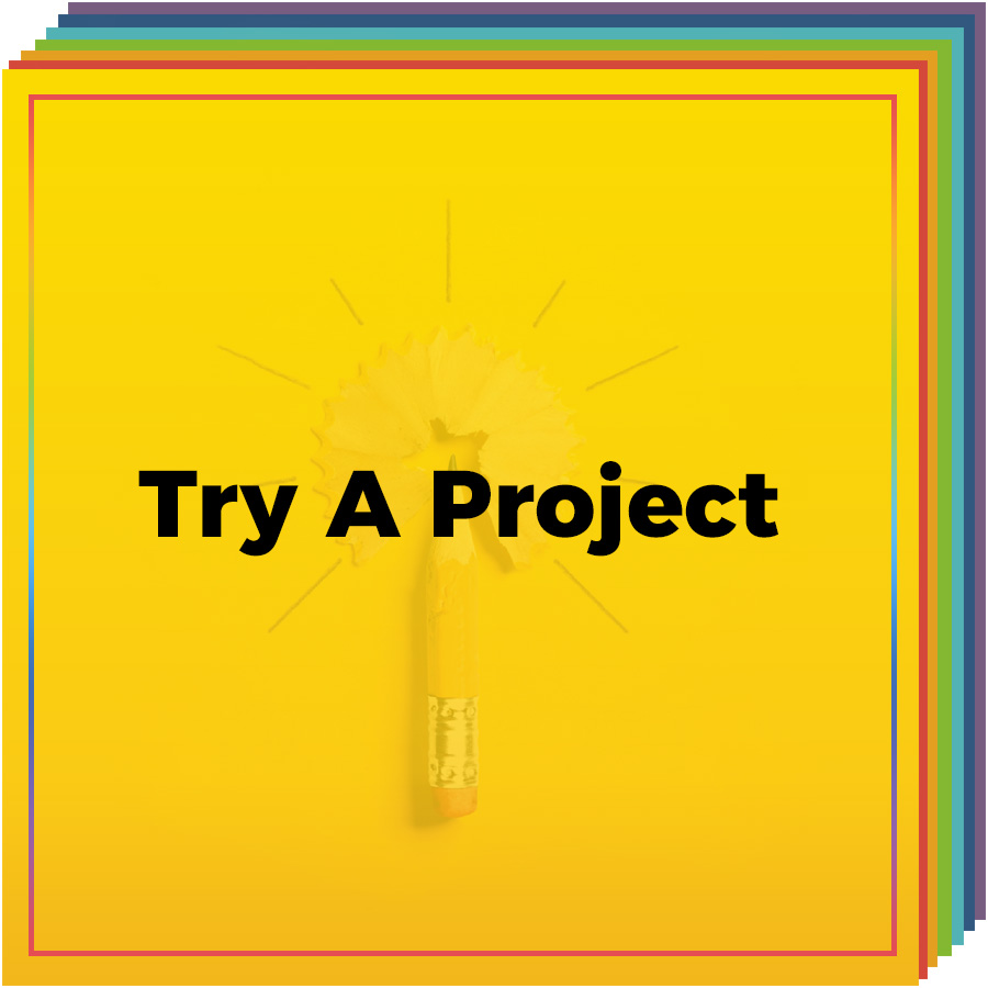 Try A Project
