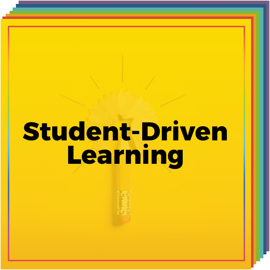 Student-Driven Learning